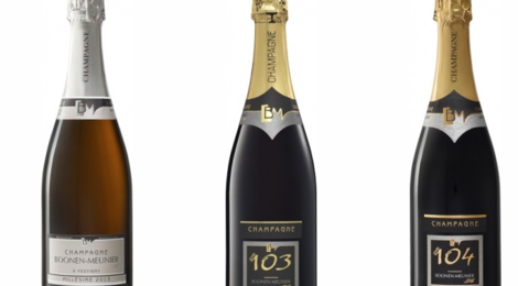Champagne Boonen-Meunier Fils. Cuvée 104