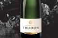 Champagne Trudon. emblématis