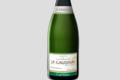 Champagne JP Gaudinat. Cuvée Tradition Brut