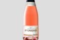 Champagne JP Gaudinat. Cuvée rosé