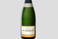 Champagne JP Gaudinat. Cuvée Tradition demi-sec