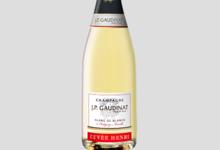 Champagne JP Gaudinat. Cuvée Henri