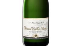 Champagne Gérard Callot-Demy. Brut réserve
