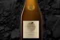 Champagne Christophe Mignon. Coup de foudre pur meunier brut nature