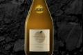 Champagne Christophe Mignon. Millésime pur meunier brut nature