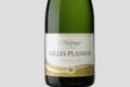 Champagne Gilles Planson. Perle de nacre
