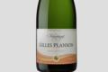 Champagne Gilles Planson. Perle de nacre demi-sec
