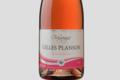 Champagne Gilles Planson. Sélection rosé