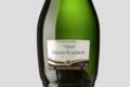Champagne Gilles Planson. Elégance