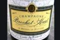 Champagne Brochot-Huat. Cuvée de réserve