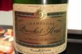 Champagne Brochot-Huat. Brut tradition
