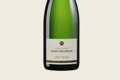 Champagne Hervé Mathelin. Cuvée nature