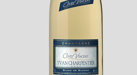 Champagne Yvan Charpentier. Cuvée Vincent