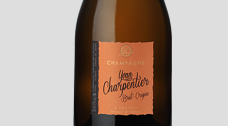 Champagne Yvan Charpentier. Cuvée Origine