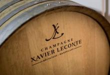 Champagne Xavier Leconte