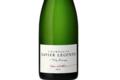 Champagne Xavier Leconte. Coeur d'histoire brut