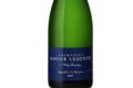Champagne Xavier Leconte. Signature du hameau
