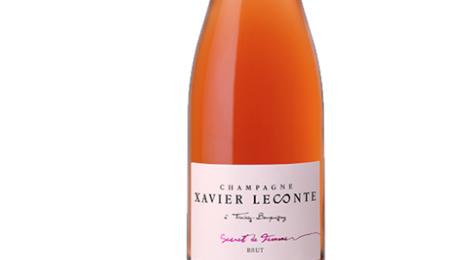 Champagne Xavier Leconte. Secret de femme