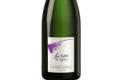 Champagne Xavier Leconte. Les reflets de Sylvie