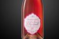 Champagne Jean Jacques Pessenet. Brut rosé
