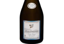 Champagne Dom Bacchus. Cuvé Prana