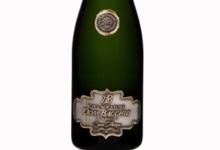 Champagne Dom Bacchus. Cuvé Antique
