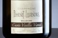 Champagne Pessenet-Legendre. Cuvée vieilles vignes