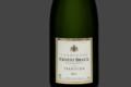 Champagne Ernest Braux. Brut tradition