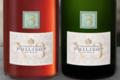 Champagne Philizot Et Fils. Brut rosé