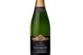Charlier et Fils Champagne. Carte noire demi-sec