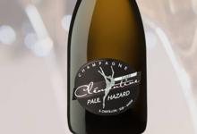 Champagne Paul Hazard. Cuvée Clémentine