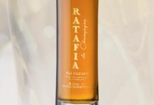 Champagne Paul Hazard. Ratafia de Champagne