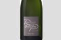 Champagne Roland Philippe. Carte noire demi-sec