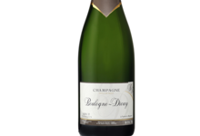 Champagne Boulogne-Diouy. Brut tradition