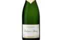 Champagne Boulogne-Diouy. Cuvée réserve