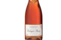 Champagne Boulogne-Diouy. Brut rosé