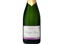 Champagne Boulogne-Diouy. Cuvée blanc de blancs