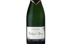 Champagne Boulogne-Diouy. Brut millésime