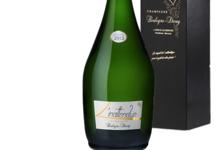 Champagne Boulogne-Diouy. L'inattendue millésime