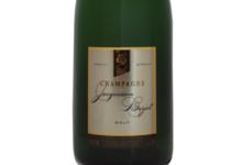 Champagne Jacquesson-Berjot. Brut