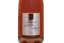 Champagne Jacquesson-Berjot. Brut rosé
