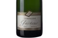 Champagne Gaetane. Brut réserve