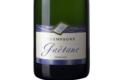 Champagne Gaetane. Demi-sec