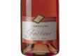 Champagne Gaetane. Brut rosé
