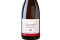 Champagne Auguste Huiban. Jonquery rouge