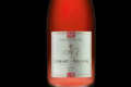 Champagne Liebart Regnier. Brut rosé