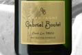 Champagne Boutet. Brut sélection d'étincelles