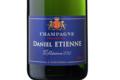 Champagne Daniel Etienne. Cuvée millésime