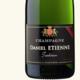 Champagne Daniel Etienne. Cuvée tradition demi-sec