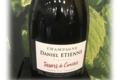 Champagne Daniel Etienne. Cuvée Terroirs de Cumières
